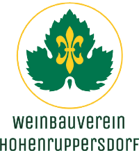 Weinbauverein Hohenruppersdorf Logo